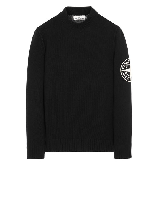 STONE ISLAND 592C7 Sweater Man
