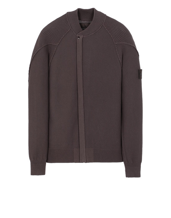 STONE ISLAND 583FA GHOST PIECE Sweater Man