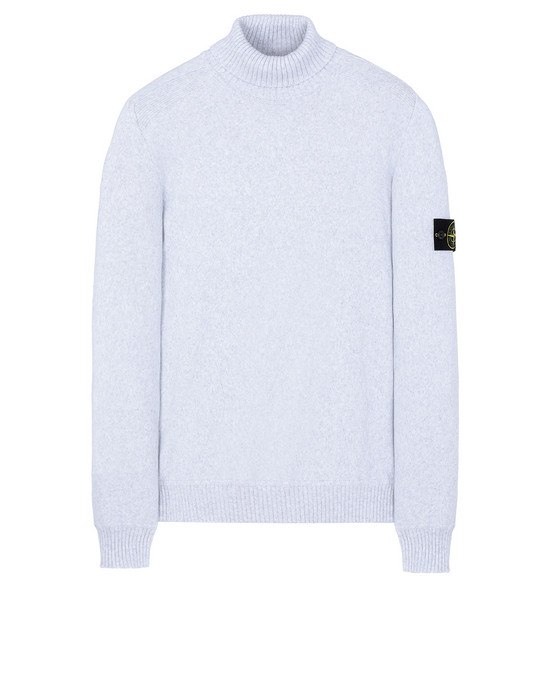 Sweater Man 542A2 Front STONE ISLAND