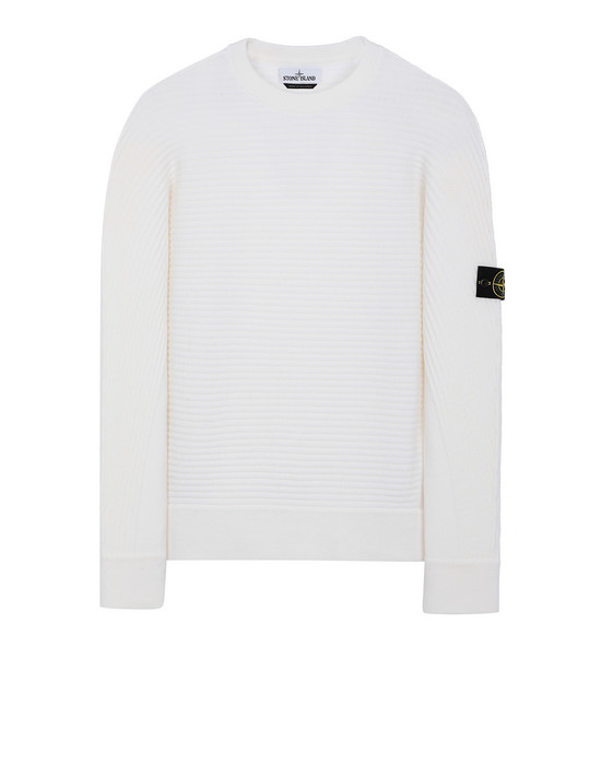 Sweater Man 502A1 Front STONE ISLAND