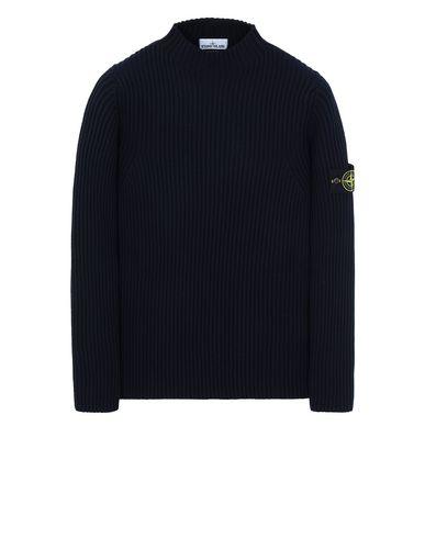 STONE ISLAND 517C2 Sweater Man Blue EUR 251
