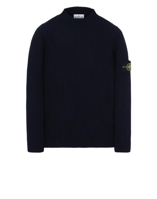 STONE ISLAND 517C2 Sweater Herr Blau