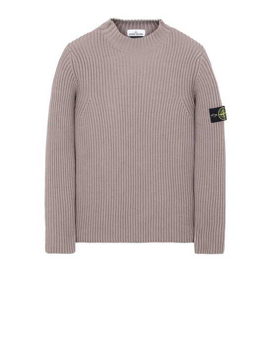 STONE ISLAND 517C2 Sweater Man Mud