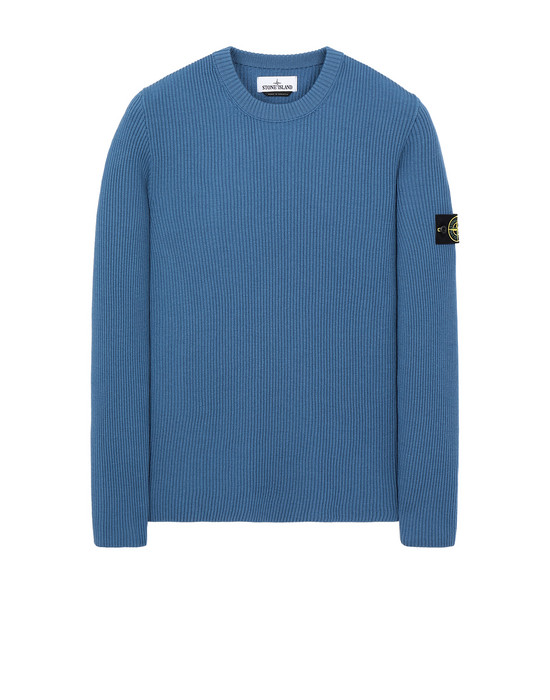 Sweater Man 521C2 Front STONE ISLAND