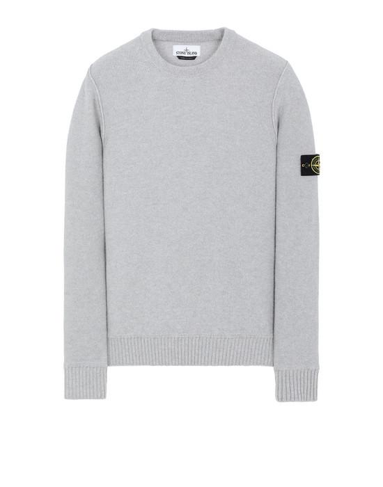 Sweater Man 577B6 Front STONE ISLAND
