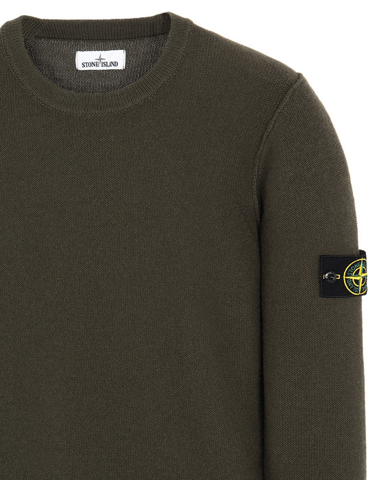 14057992ju - 针织衫 STONE ISLAND