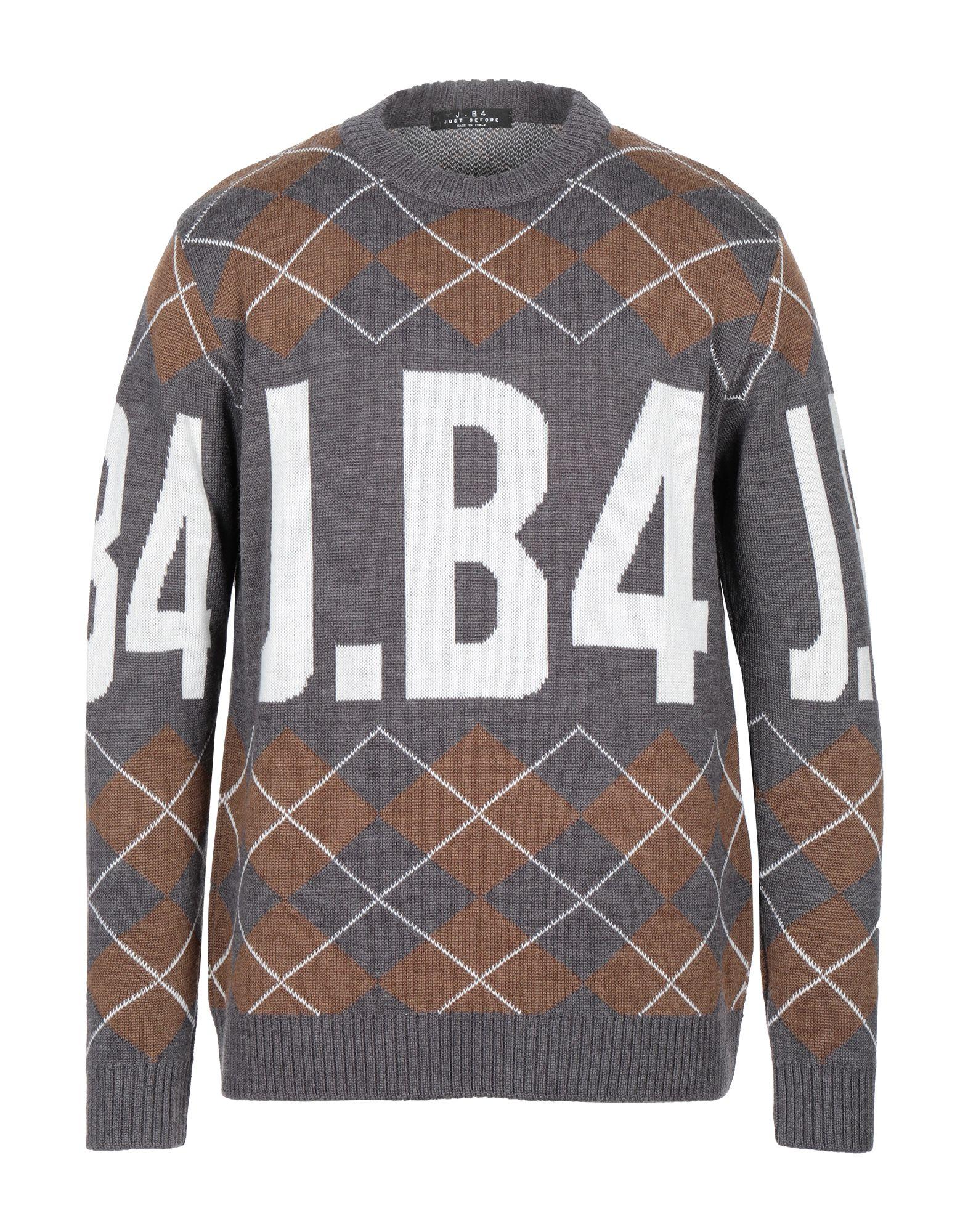 J·B4 JUST BEFORE Свитер j·b4 just before свитер