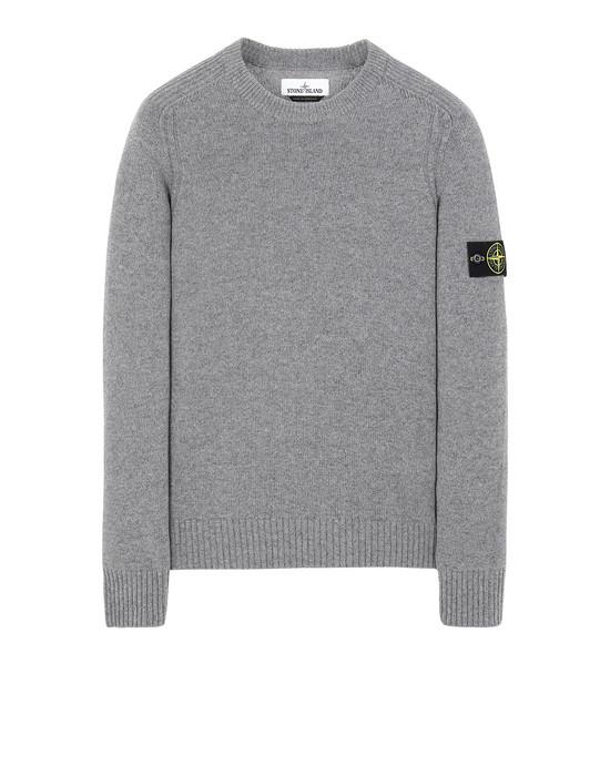 STONE ISLAND 552A3 Sweater Man