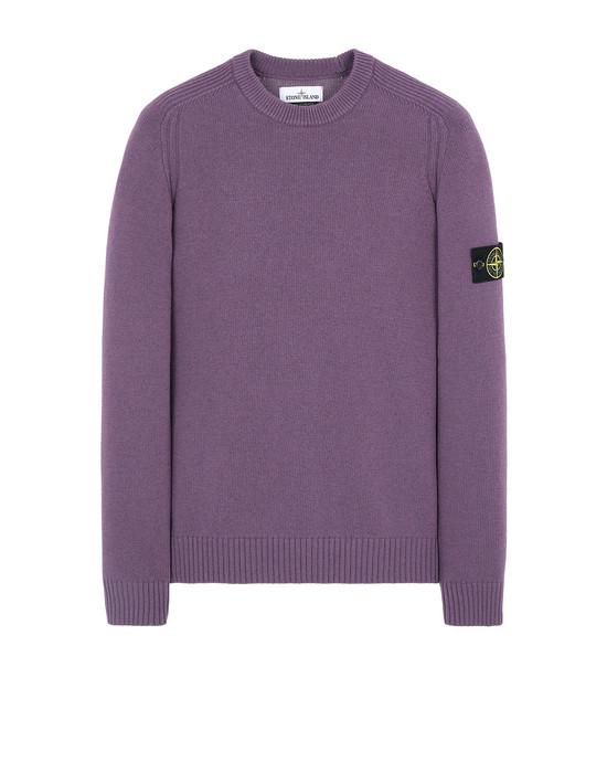 Sweater 552A3 STONE ISLAND - 0