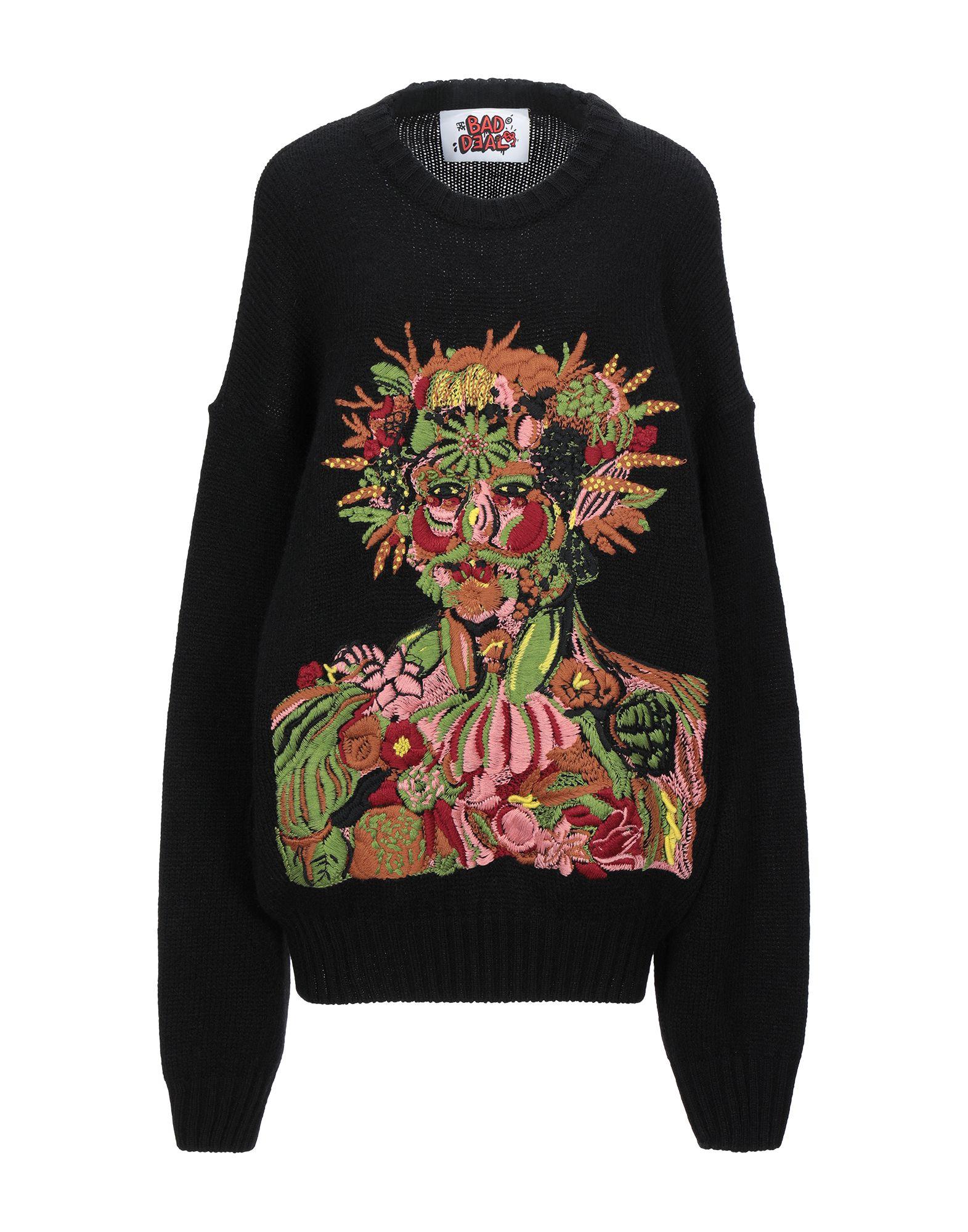 BAD DEAL Свитер bad deal свитер