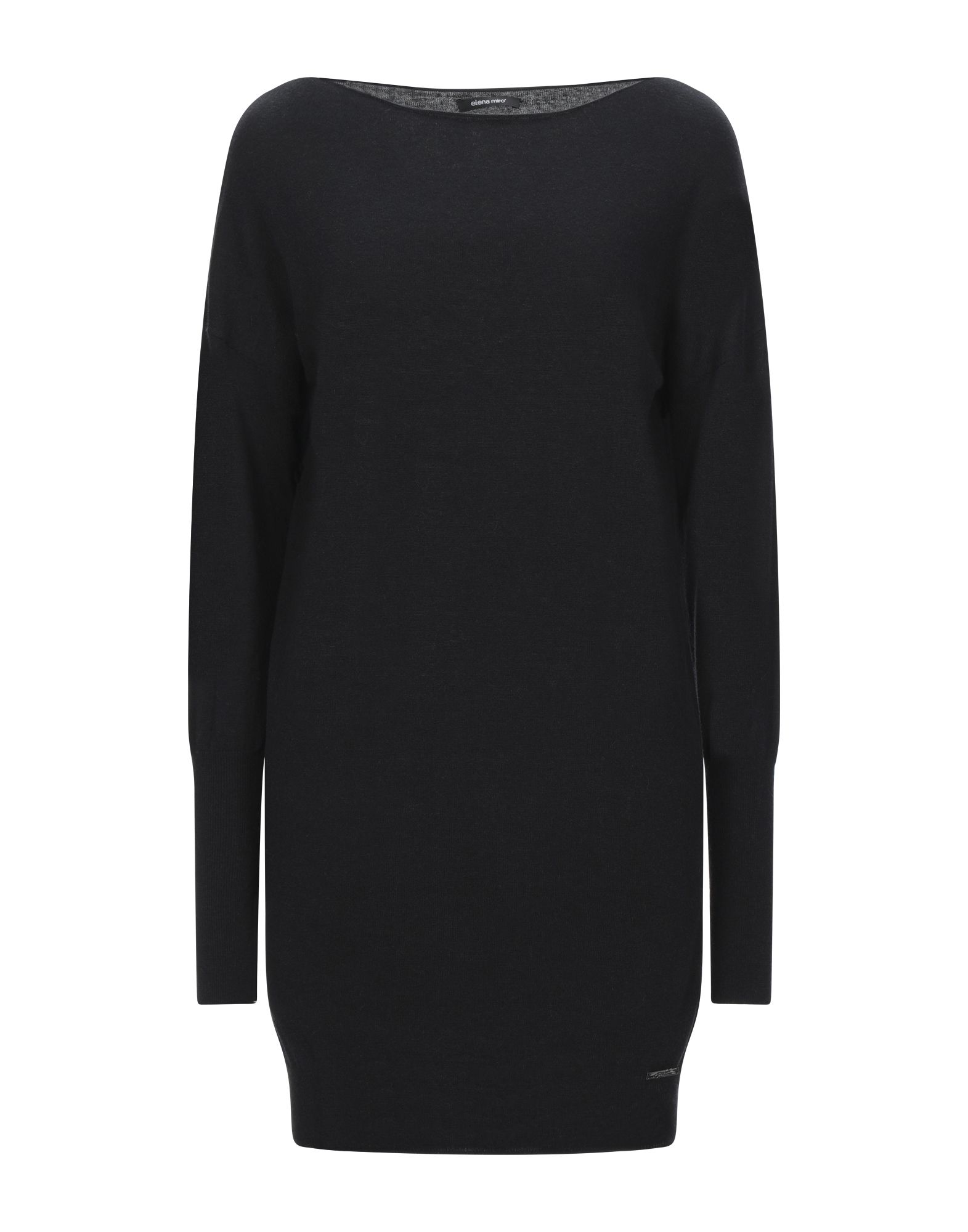 ELENA MIRO' Короткое платье