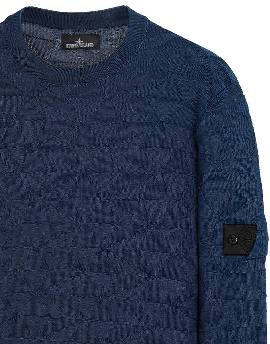 14074260qn - KNITWEAR STONE ISLAND SHADOW PROJECT