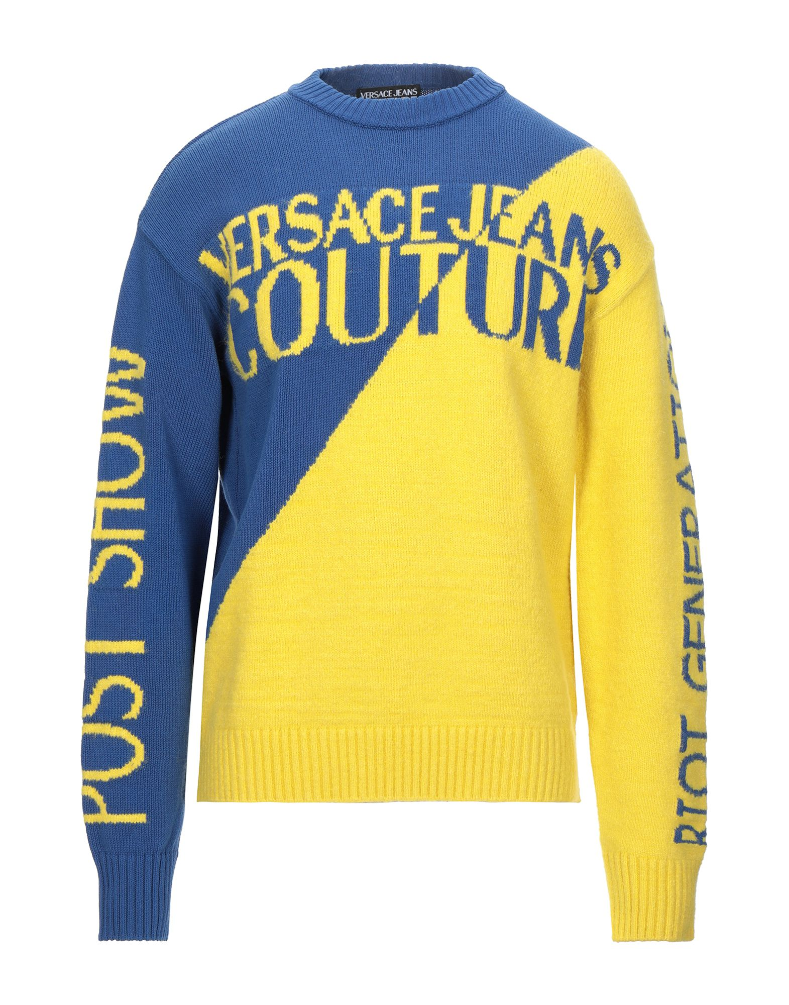 VERSACE JEANS COUTURE Свитер