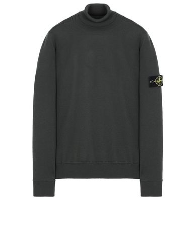 STONE ISLAND 528C4 Sweater Man  EUR 181