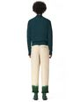 LANVIN Knitwear & Sweaters Man CABLE KNIT SWEATER f