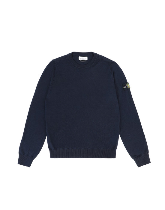 Sweater 501A4 STONE ISLAND JUNIOR - 0