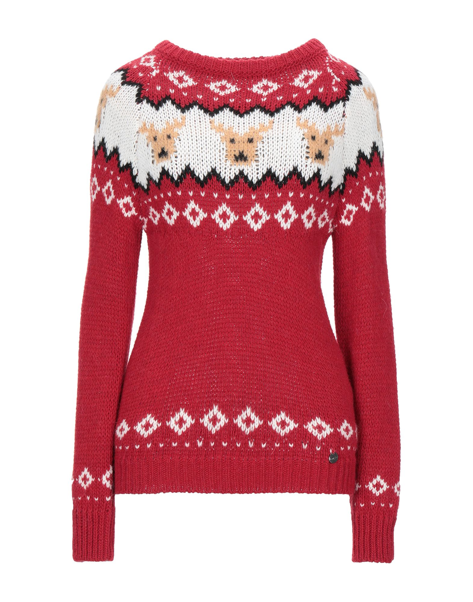 TENSIONE IN Свитер tensione in свитер