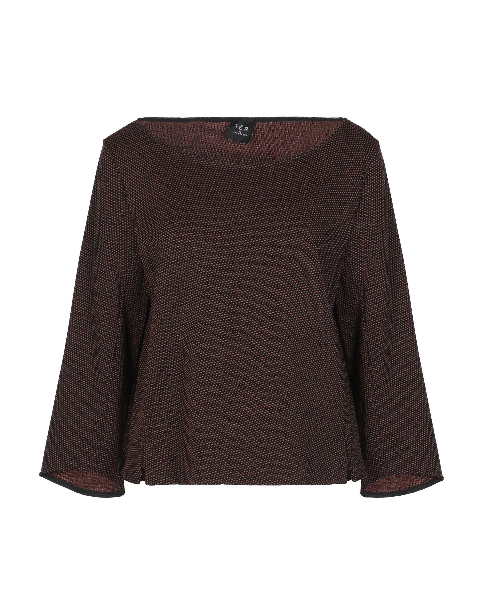 TER DE CARACTÈRE Sweaters - Item 14080753