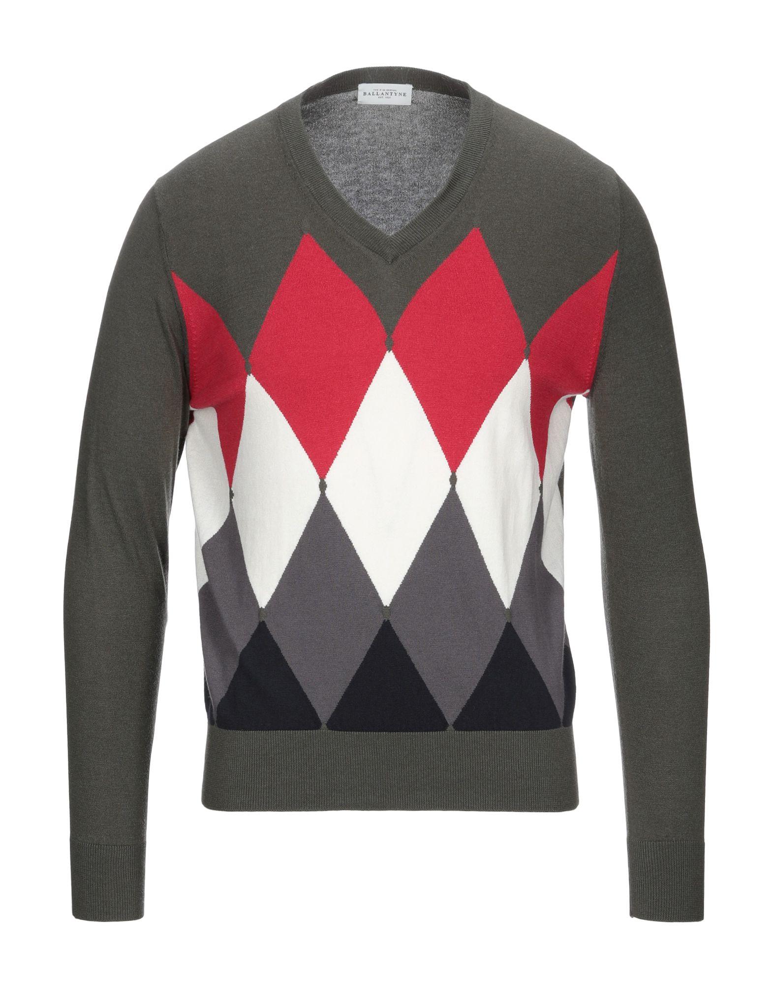 BALLANTYNE Sweaters - Item 14083038