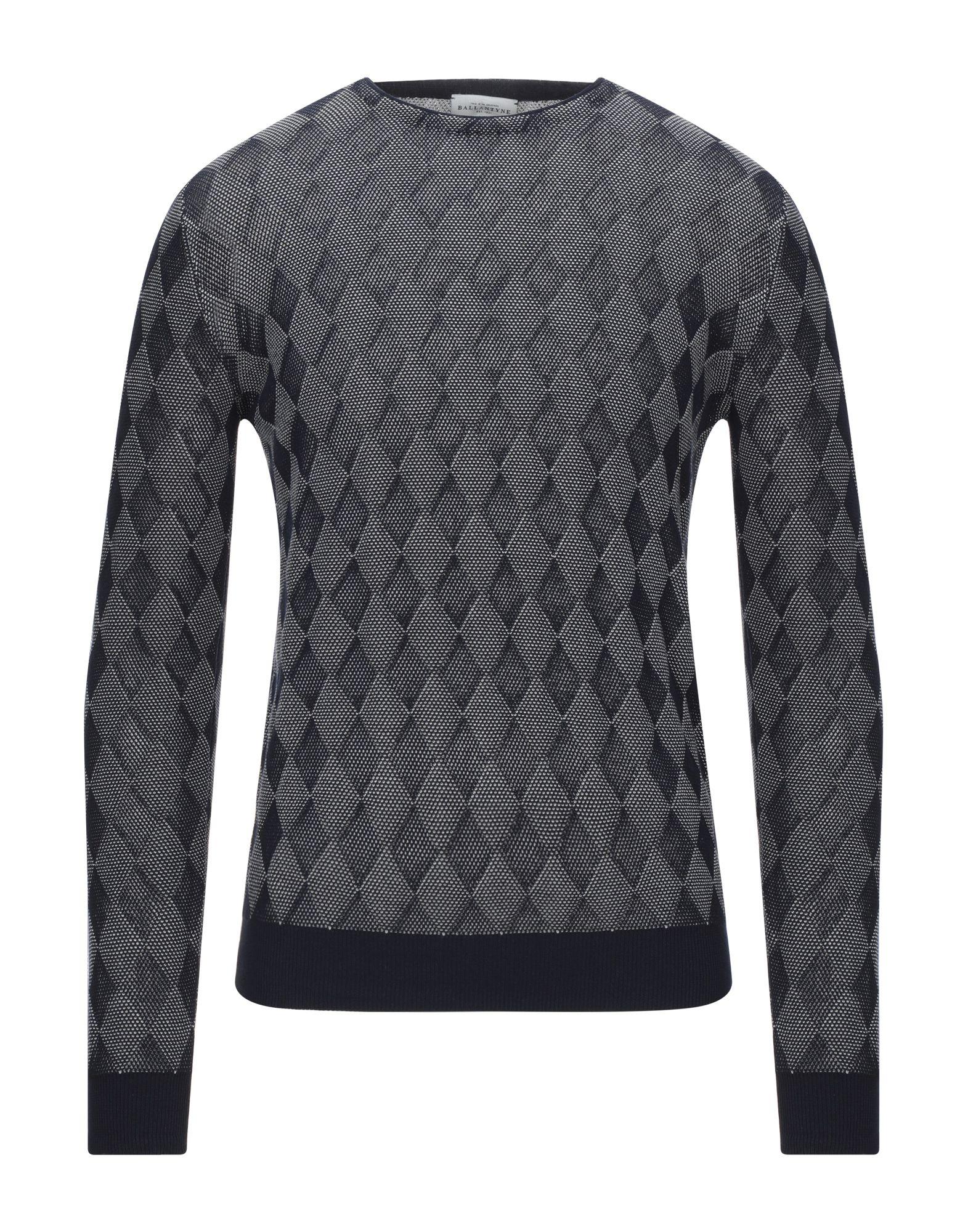 BALLANTYNE Sweaters - Item 14083711