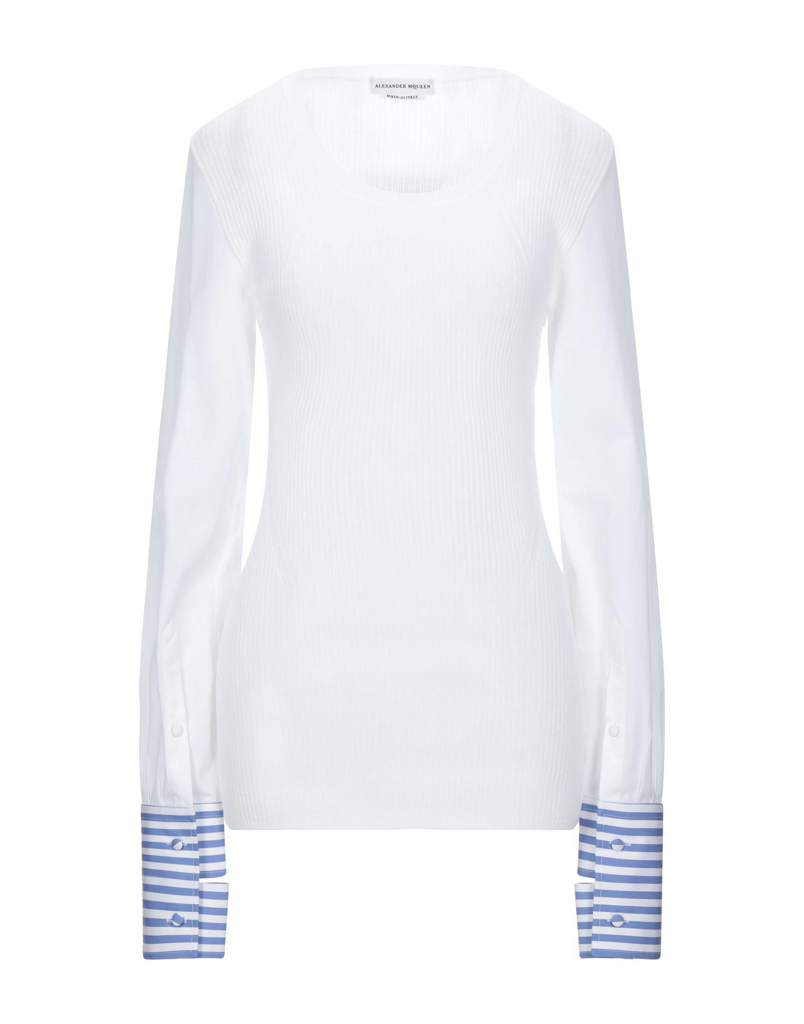ALEXANDER MCQUEEN Sweaters - Item 14084576