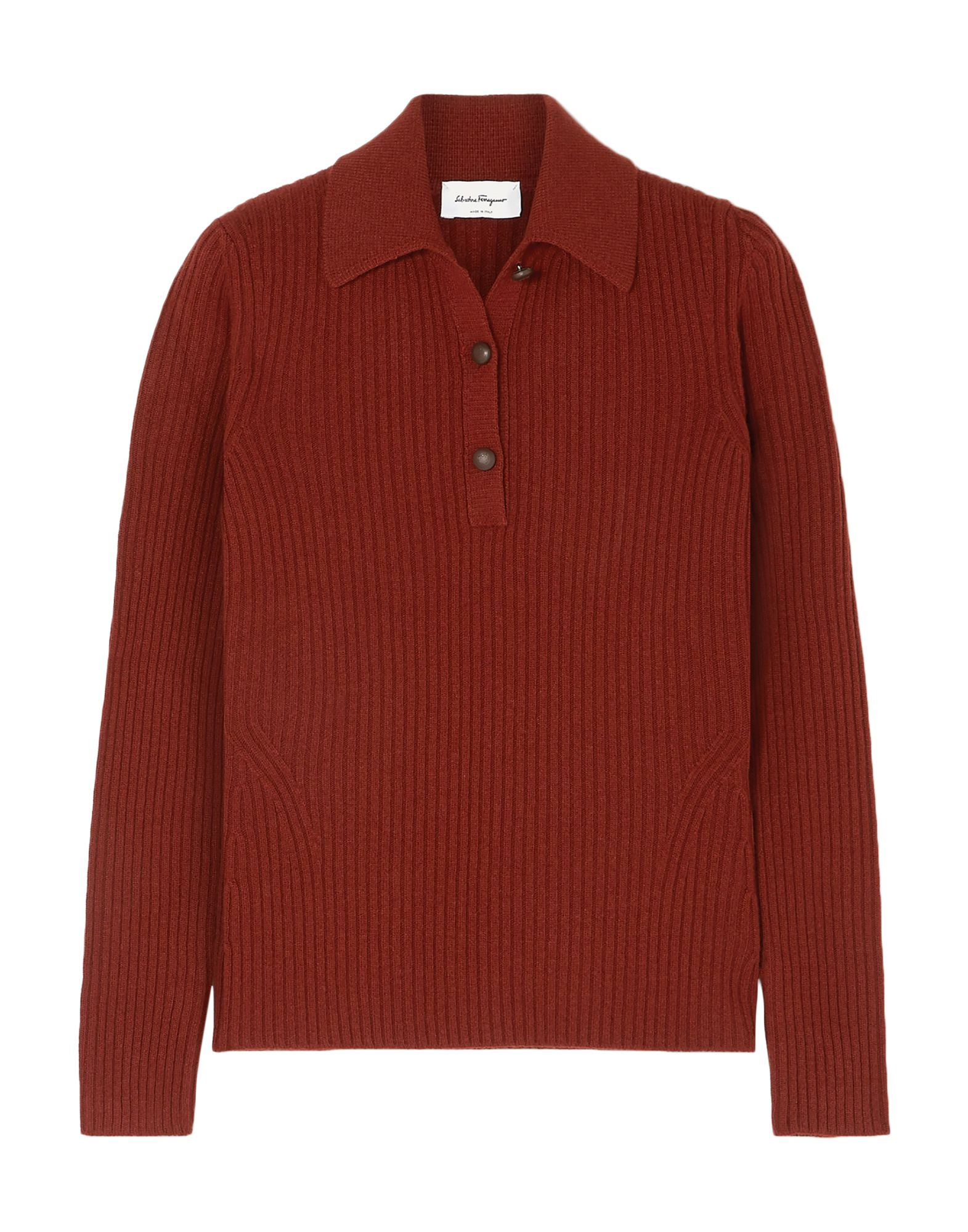 SALVATORE FERRAGAMO Sweaters - Item 14085964