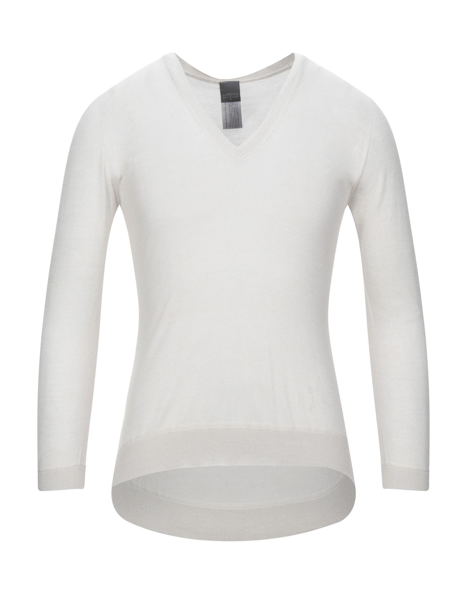 LORENA ANTONIAZZI Sweaters - Item 14090411
