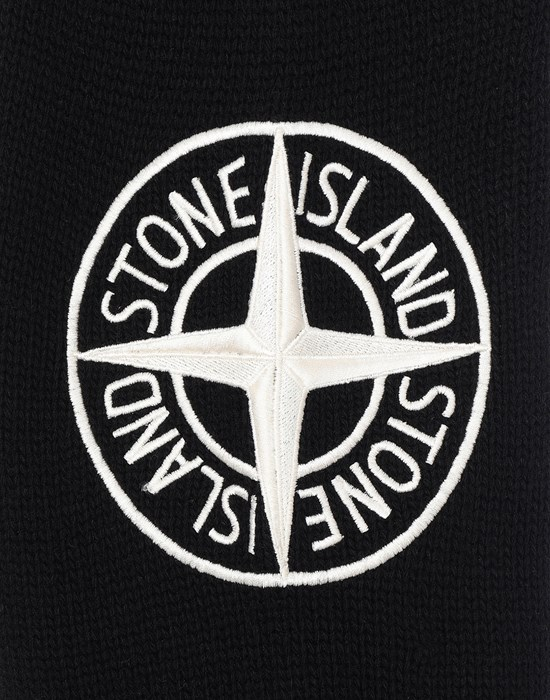 14090768dr - SWEATERS STONE ISLAND