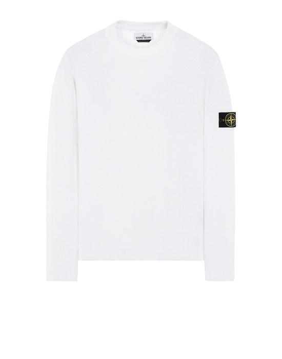 Sweater Herr 552D8 Front STONE ISLAND