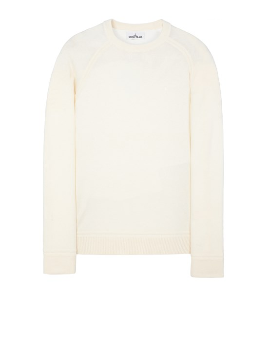 Sweater Herr 547D3 Front STONE ISLAND