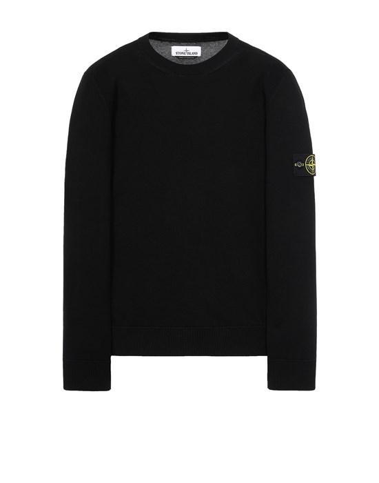 Sweater Man 504B2 Front STONE ISLAND