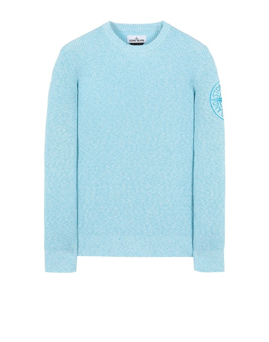 Jersey Hombre 507B1 Front STONE ISLAND
