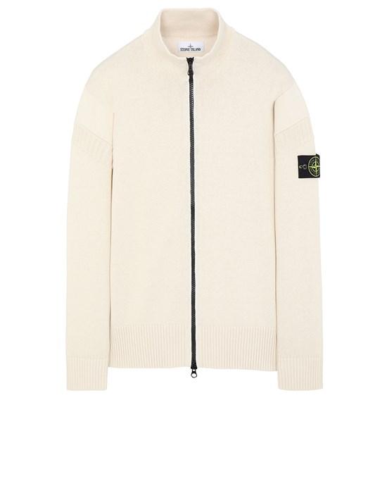Sweater Man 508B6 Front STONE ISLAND