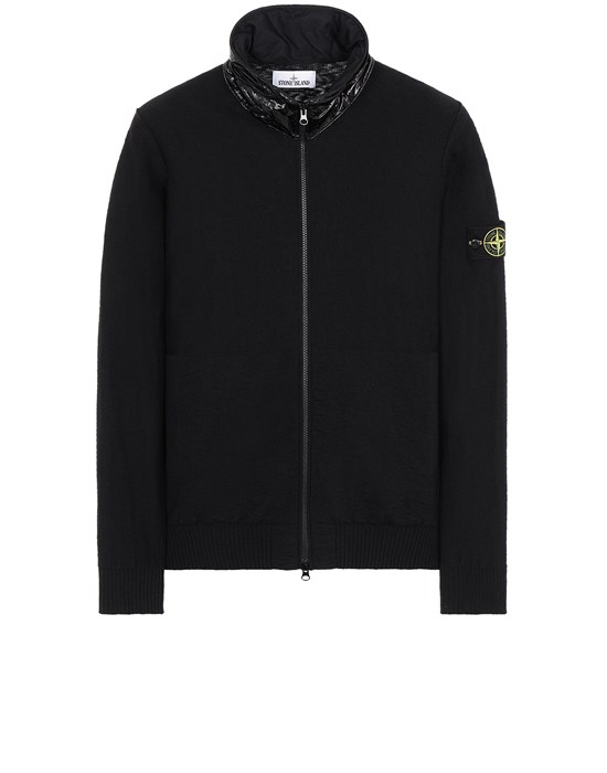 Tricot Homme 525B0 Front STONE ISLAND