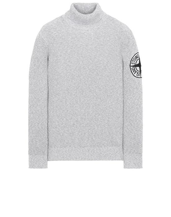 Sweater Man 534B1 Front STONE ISLAND