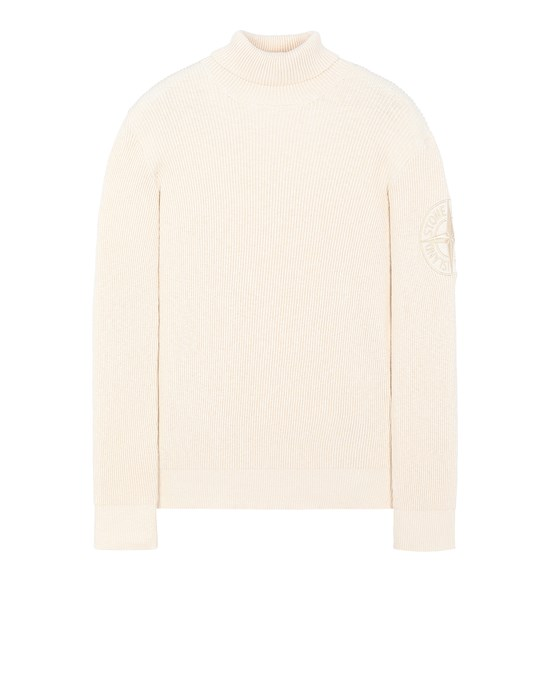 Tricot Homme 534B1 Front STONE ISLAND
