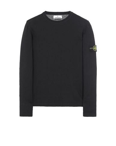 STONE ISLAND 532B9 Sweater Herr Blau EUR 160