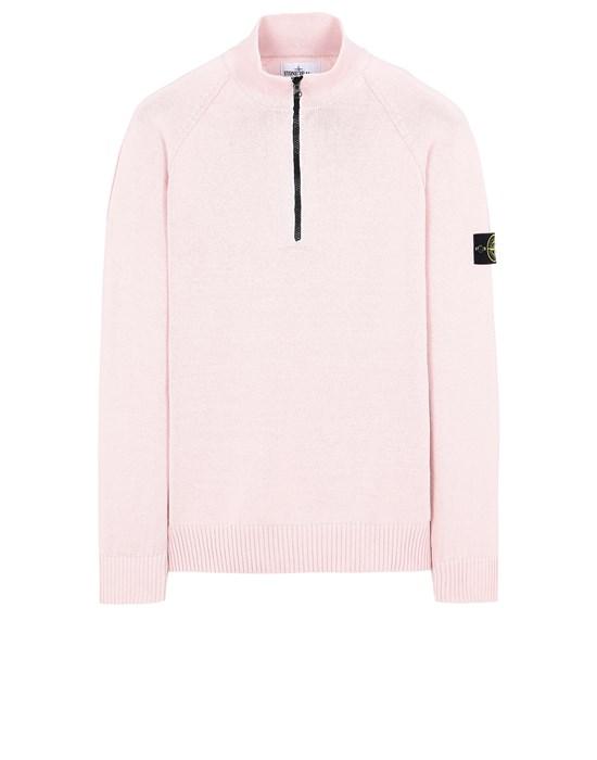 Sweater Man 510B9 Front STONE ISLAND