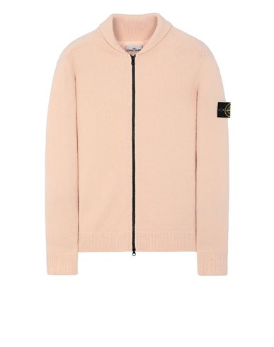 STONE ISLAND 551D2 Jersey Hombre Rosa antiguo EUR 360