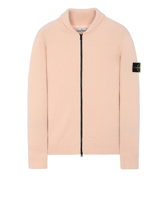 Sweater Man 551D2 Front STONE ISLAND