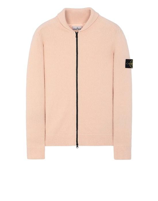 STONE ISLAND 551D2 Sweater Man Pastel pink