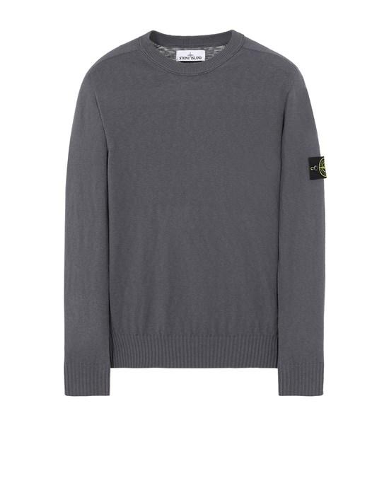 Sweater Man 524B0 Front STONE ISLAND