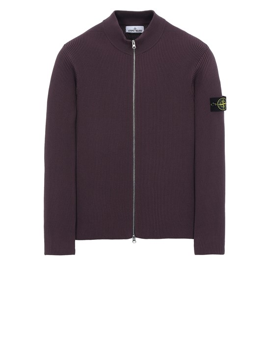 Jersey Hombre 549D8 Front STONE ISLAND