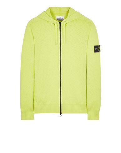 STONE ISLAND 523B0 Sweater Man Pistachio Green EUR 228