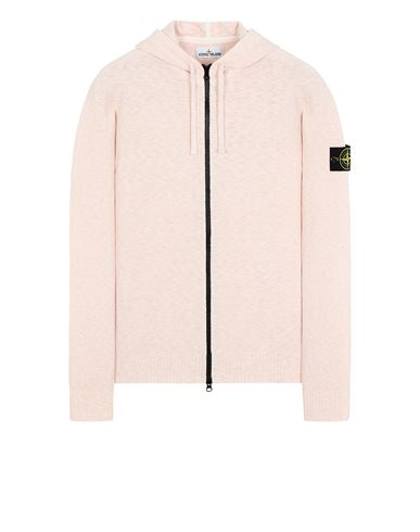 STONE ISLAND 523B0 针织衫 男士 古粉色 EUR 359
