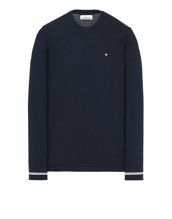 Sweater Man 527B2 Front STONE ISLAND