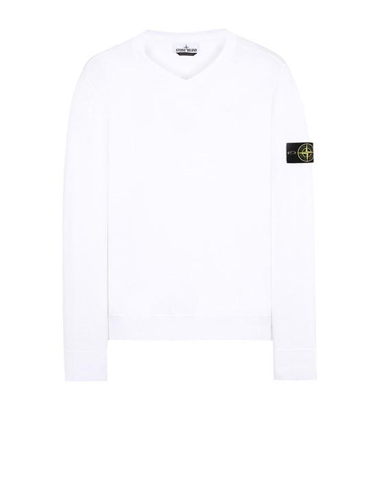Sweater 533B2 STONE ISLAND - 0