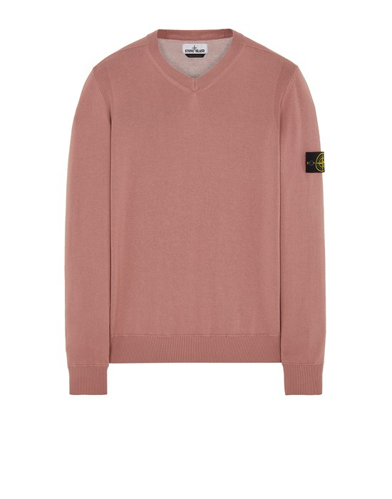 Sweater Herr 533B2 Front STONE ISLAND