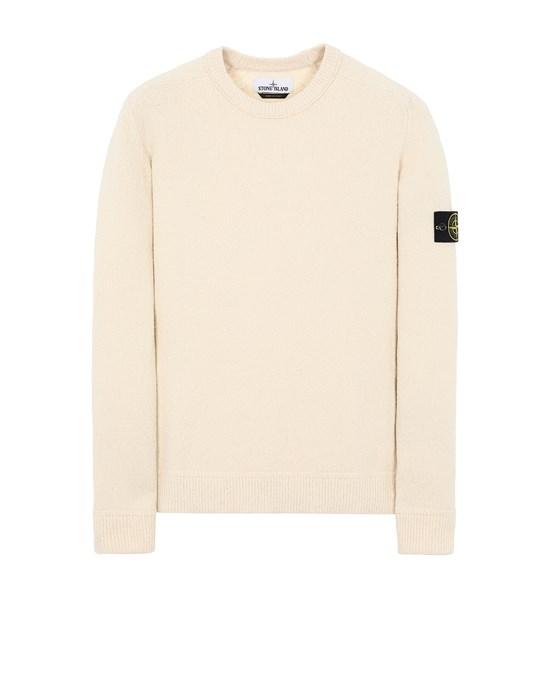 STONE ISLAND 550D2 Sweater Man