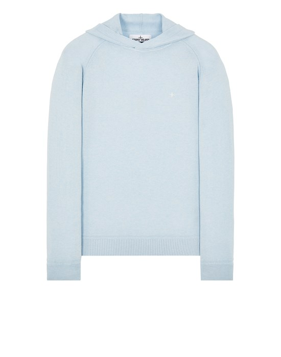 Sweater Man 546D3 Front STONE ISLAND